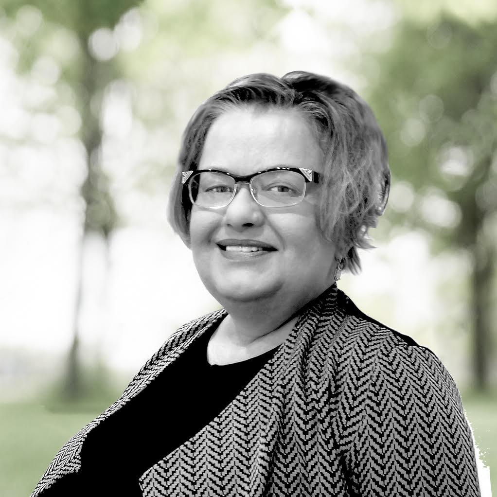 Monika Neuberger